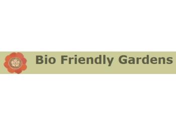 Berkeley landscaping company Bio Friendly Gardens