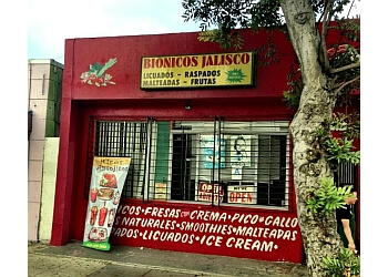 Bionicos Jalisco Inglewood Juice Bars