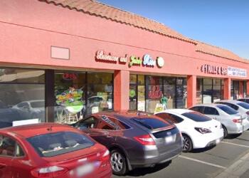 Palmdale juice bar Bionicos and Juices Rios