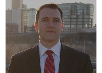 Little Rock dwi lawyer Birc Morledge