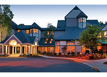 Manchester assisted living facility BIRCH HILL