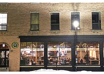 Worcester bakery BirchTree Bread Company