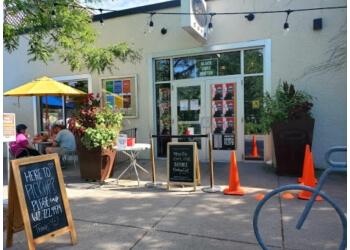 Minneapolis cafe Birchwood Cafe