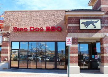 Colorado Springs barbecue restaurant Bird Dog BBQ