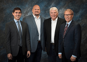 Rochester medical malpractice lawyer Bird, Jacobsen & Stevens