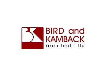 Huntsville residential architect Bird & Kamback Architects, LLC