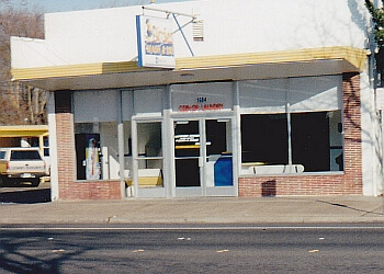 Birdie's Wash & Dry Laundry Modesto Dry Cleaners