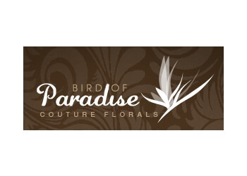 Bird of Paradise Couture Florals