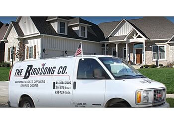 3 best garage door repair in st louis mo ratings for Garage door repair st louis mo
