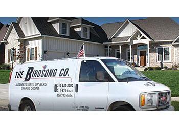 3 best garage door repair in st louis mo ratings for Evergreen garage doors and service