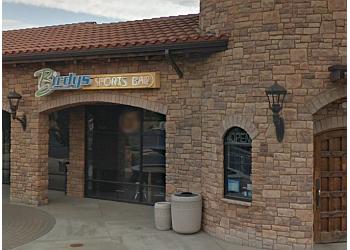 Spokane sports bar Birdy's Sports Bar
