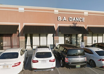 Birmingham dance school Birmingham Academy of Dance