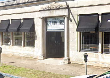 Birmingham bakery Birmingham Breadworks