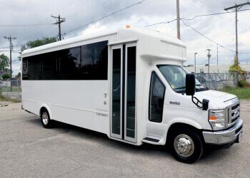 Toledo limo service Birmingham Limousine Service