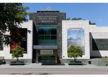 Birmingham Museum of Art Birmingham Places To See