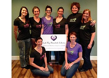 San Jose midwive Birth With Hope Midwifery
