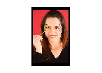 Providence face painting Birthdayworks Rhode Island
