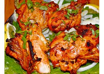 Pasadena indian restaurant Biryani Express