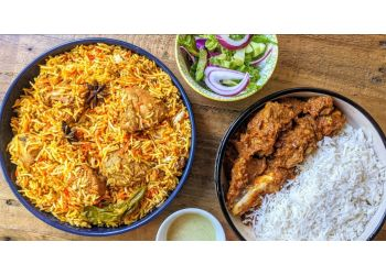 Inglewood indian restaurant Biryani House