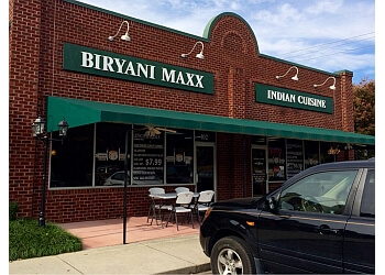 Cary Indian Restaurant Biryani Ma Cuisine