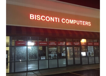 Rockford computer repair Bisconti Computers