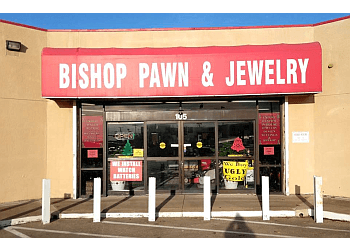 Mesquite pawn shop Bishop Pawn & Jewelry