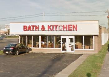 Buffalo custom cabinet Bison Bath & Kitchen Design