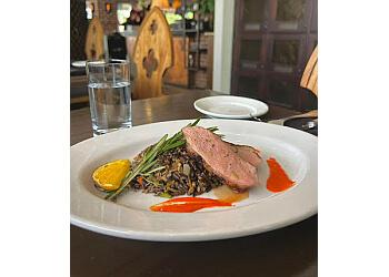 Jacksonville french restaurant Bistro Aix