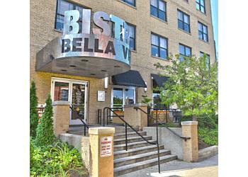 Grand Rapids italian restaurant Bistro Bella Vita