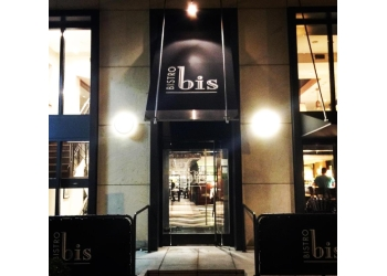 Washington french cuisine Bistro Bis