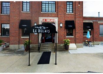 Louisville french restaurant Bistro Le Relais