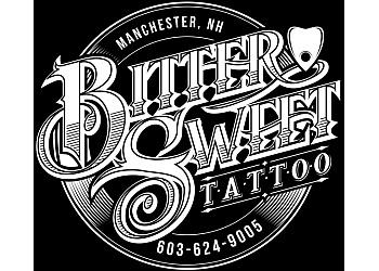 Manchester tattoo shop Bitter Sweet Tattoo