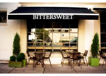 Alexandria caterer Bittersweet Catering