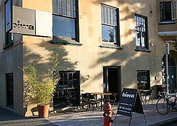 Portland japanese restaurant BIWA
