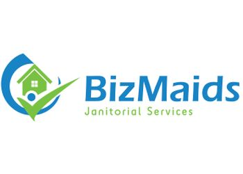 Raleigh commercial cleaning service BizMaids Janitorial Services