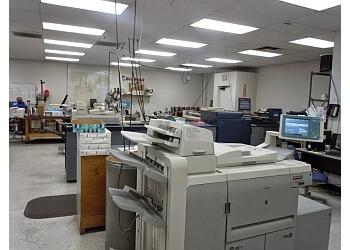 Boise City printing service AlphaGraphics