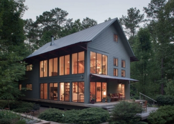Durham residential architect Bizios Architect