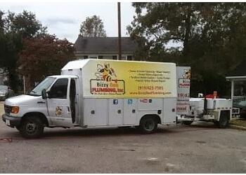 Cary plumber Bizzy Bee Plumbing, Inc.