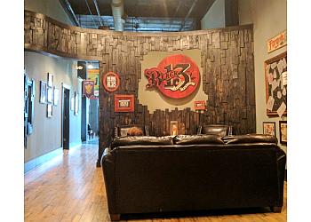Nashville tattoo shop Black 13