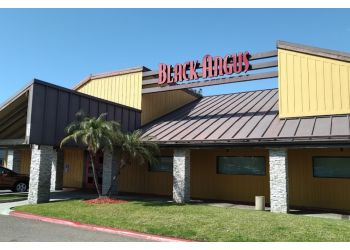 Chula Vista steak house Black Angus Steakhouse