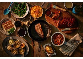 Glendale steak house Black Angus Steakhouse