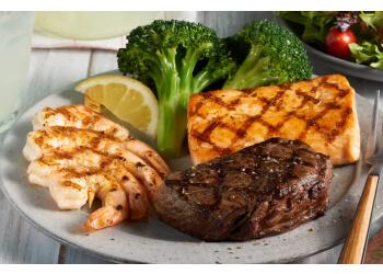 Huntington Beach steak house Black Angus Steakhouse