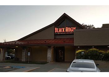 San Jose steak house Black Angus Steakhouse