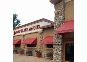 Santa Clarita steak house Black Angus Steakhouse