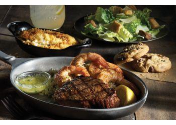 Spokane steak house Black Angus Steakhouse