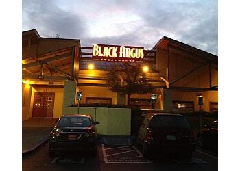 Sunnyvale steak house Black Angus Steakhouse