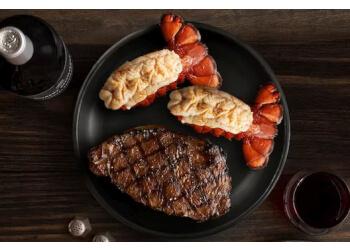 Vancouver steak house Black Angus Steakhouse