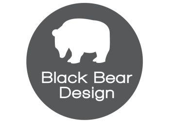 Atlanta web designer Black Bear Design