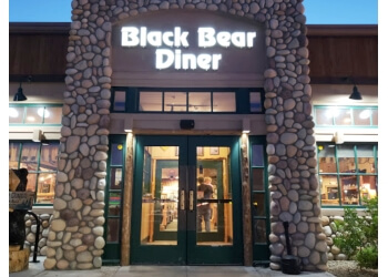 Henderson american restaurant Black Bear Diner