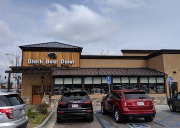 Santa Clarita american restaurant Black Bear Diner